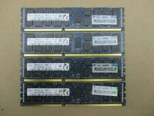 64GB PC3-12800 DDR3-1600MHz ECC Registered RAM