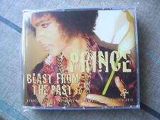 Prince - Blast from the Past 3.0 - 4CD box - shop sealed