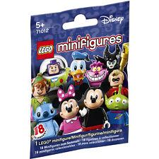 LEGO Minifigures - Disney to Identify