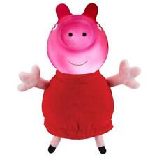 Peppa Pig Glow Friends Talking Glow Peppa Plush Figure
