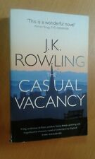 The Casual Vacancy by J. K. Rowling (Paperback, 2012)