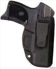Blade Tech Pistol Holster Appendix IWB Revolution Klipt Springfield XDS Black RH