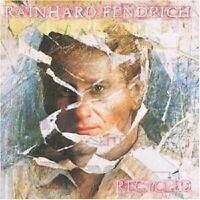 "RAINHARD FENDRICH ""RECYCLED"" CD NEU"