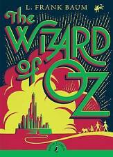 The Wizard of Oz (Puffin Classics), L. Frank Baum, Very Good condition, Book
