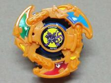 Used Beyblade Wolborg IV Upper Smash Spike Attack Plastic & Metal (A1450)
