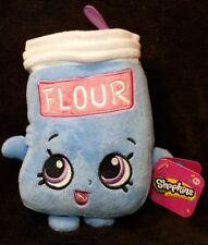 Shopkins Plush Fleur Flour ~ Moose Enterprises ~ NEW