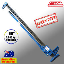MCC 60'' 3000KG HEAVY DUTY HI-LIFT  JACK OFF ROAD 4x4 TRUCK RECOVERY LIFTER