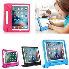 """Kid Shockproof Rubber Case Cover For 7"""" 8 9 10.1 Tablet Samsung Tab 3 4 E S A A6"""