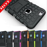 for Apple iPhone Shockproof Case 6s 5 5S SE Rugged Hard Back Case Cover