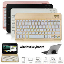 Slim Universal Wireless Keyboard Keypad For LG G Pad 5 10.1 inch Android Tablet