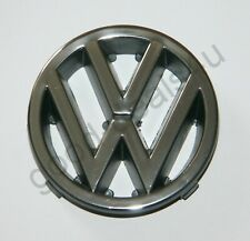 VW Front Badge Emblem Golf III Polo T4 Passat Vento Jetta
