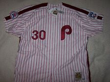Mitchell & Ness 1976 Dave Cash throwback jersey size 4 xl new with tags