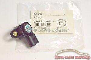 Mercedes-Benz Manifold Absolute Pressure Sensor  BOSCH 0261230189