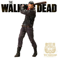 "NEGAN - McFarlane Walking Dead TV DELUXE 10"" Action Figure - IN STOCK! - NEW!"