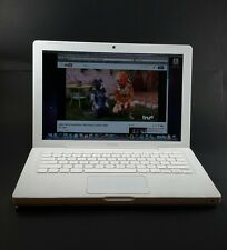 FULLY LOADED Apple Macbook 13 A1181 1.8GHz 2GB RAM 60GB with OFFICE MAC 2011
