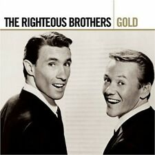 The Righteous Brothers - Gold [New CD] Rmst