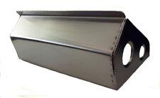 Escort Mk2 alliage centre dash switch panel-remplacement original ash tray console