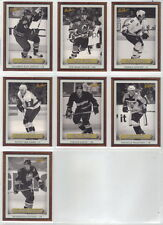 BRIAN GIONTA NEW JERSEY DEVILS 2006-07 UD BEE HIVE WOOD #43