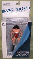 """WONDER WOMAN DC Comics Justice League New 52 Series 7"""" Scale Action Figure"""
