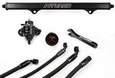 K-Tuned 6AN OEM Fuel System Integra DC2 Civic EG EK w/ K20 K24 Engine Swap NEW