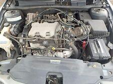 2004-05 Oldsmobile Alero Pontiac Grand AM 3.4 Liter 3400 V6 Engine 300-5834