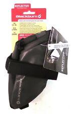 Blackburn Grid Medium Seat Bag Reflective