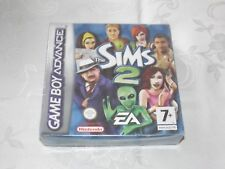 THE SIMS 2 - GAME BOY ADVANCE