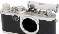 Leitz WINTU Leica Right-Angle Finder w. Swing-Down Prism for use w. Rangefinder