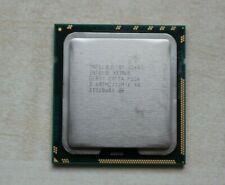 Intel Xeon X5687 3.6GHz 12MB Quad Core 6.4GT/s LGA1366 SLBVY CPU Processor