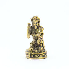 Thai Amulet statue Nang Kwak , Lady Lucky Rich Trade Magic Powerful Talisman.