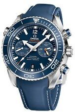 232.92.46.51.03.001 | BRAND NEW OMEGA SEAMASTER PLANET OCEAN MEN'S LUXURY WATCH