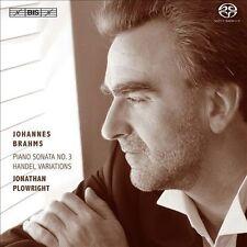 Sonata Classical Music SACDs