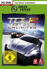 Test Drive Unlimited 2 - [PC] [Video Game]