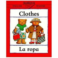 Clothes/La Ropa (Paperback or Softback)