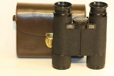 ZEISS   8 x 30 b    binoculars   sweet  view.out   ..schott leaded glass