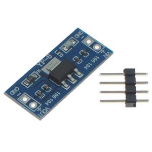 AMS1117 DC-DC Step Down Spannung Regler Converter für Arduino 4.5V - 7V to 3V