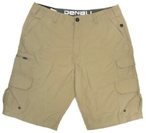 Mens Denali Cargo Shorts