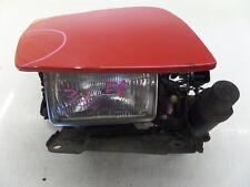 Mitsubishi GTO TT JDM RHD 3000GT Right Headlight w/Motor Z16A 90-93 Cover Dented