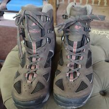 New listing VASQUE Breeze III GTX Men's Size 14M Brown Leather Waterproof Hiking Boots