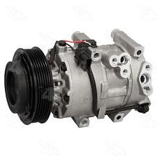 A/C Compressor fits 2011-2016 Kia Sportage  FOUR SEASONS