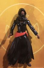 Marvel Legends Custom DUST - Mystique Emma Frost Rogue Phoenix Polaris