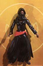 Marvel Legends Custom DUST - Mystique Emma Frost Rogue Phoenix Polaris