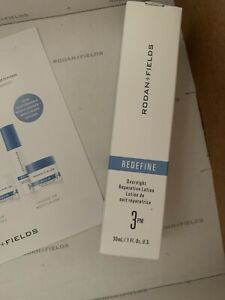 Rodan And Fields Redefine Overnight Reparative Lotion