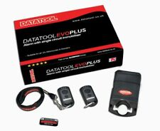 Datatool Demon EVO Plus DIY Motorcycle Alarm With Immobiliser and 2 Key Fobs