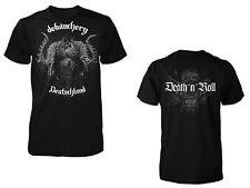 Debauchery-Death N Roll-T-SHIRT-taglia size XL-NUOVO