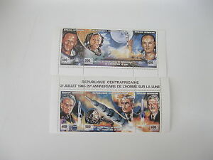 Central Africa-1994-space-moon landing-Armstrong-MI.1633-38