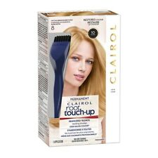 Clairol Nice 'N Easy Root Touch Up - Level 8, Medium Blonde Shades
