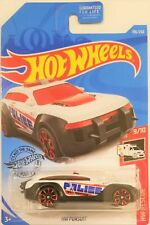 Hot Wheels - 2019 HW Rescue 9/10 HW Pursuit 196/250 (BBFYG88)