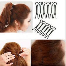 Hair Tool Maker Magic Twist Haar Styling Maker Clip Kamm Werkzeuge Zubehör