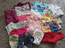 Mädchen Bekleidungspaket Sommer Gr.92 27 Teile